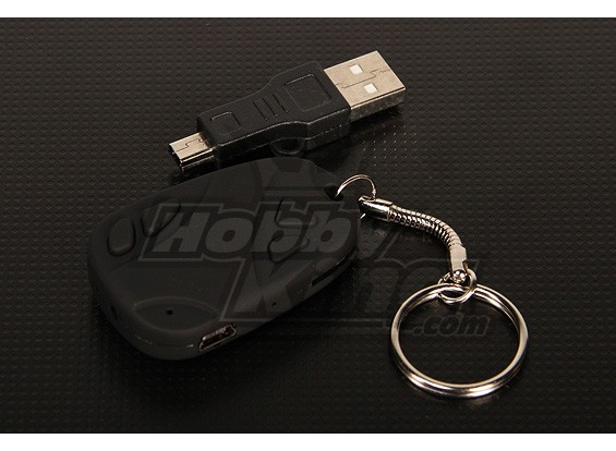 Turnigy KeyChain камеры без карты памяти