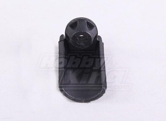 Shock протектор Часть Baja 260 и 260S (1Pc / мешок)