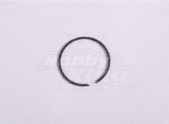 26CC поршневые кольца (1Pc / мешок) - Baja 260 и 260S
