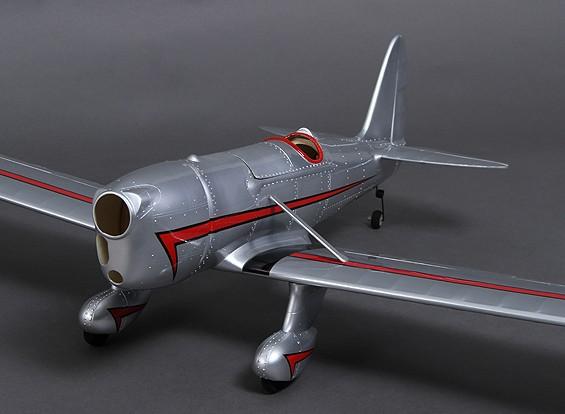 Ryan ST-A Супер шкала EP Composite ж / закрылки 1112mm (ARF)