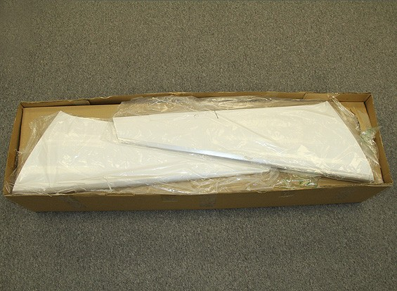 СКРЕСТ / СТОМАТОЛОГИЯ - Gulfstream G500 Твин EDF Бизнес-лайнер Composite 2048mm (Kit)