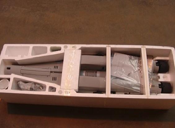 СКРЕСТ / СТОМАТОЛОГИЯ - Сухой СУ-35 Твин EDF Jet ж / ОВТ 1080mm (ПНФ) (Великобритания Wareho (Великобритания Склад)