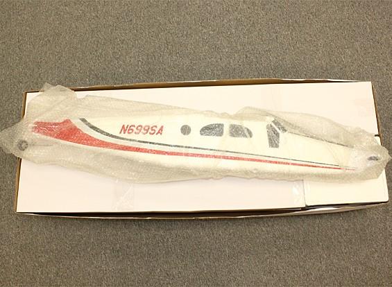 СКРЕСТ / СТОМАТОЛОГИЯ - Pilatus PC-6 Turbo Porter EPO тренер 1700мм (ПНФ)