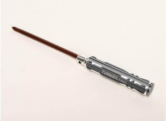 Turnigy 6мм длинный вал Philips отвертка