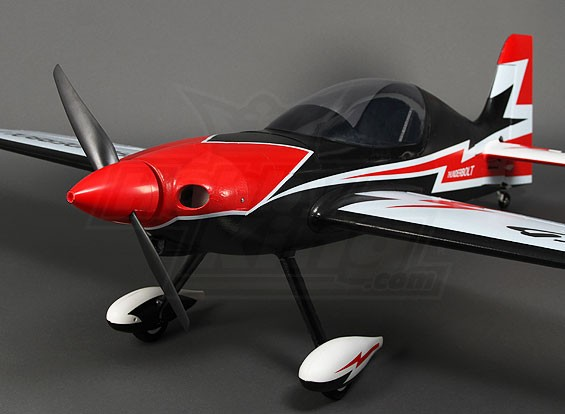Sbach 342 (черный) EPO 1400мм (ПНФ)