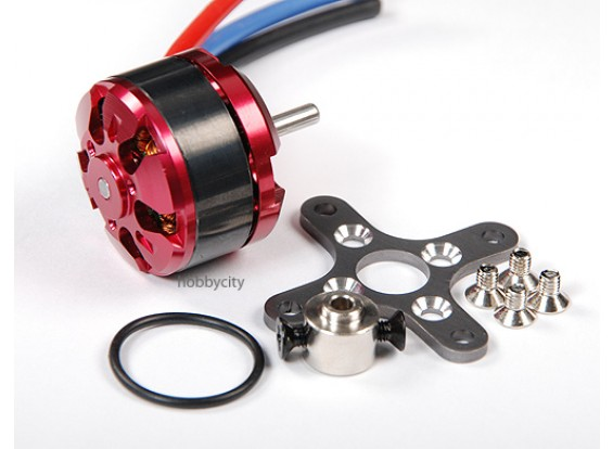 SCM 3213 950kv Brushless Походный