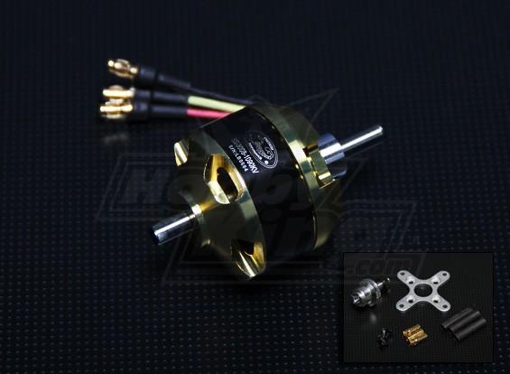 Scorpion SII-3008-1090KV V2 Brushless Походный двигателя