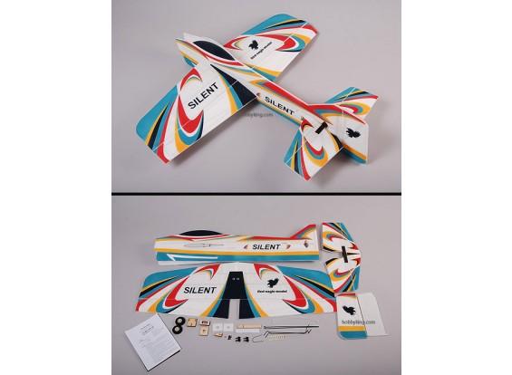 Тихая Модель EPP 3D Air Plane (Unbreakable)