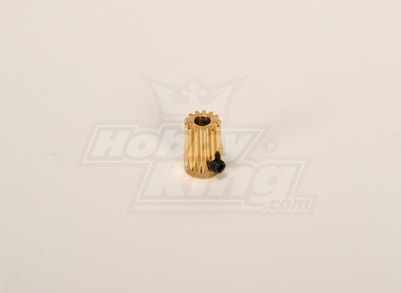 HK450 размер шестерней 3.17mm / 11T (Align часть # HZ052)