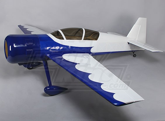 (Полное) СУ-29 Carbon Fiber шасси 1980mm Газ (ARF)