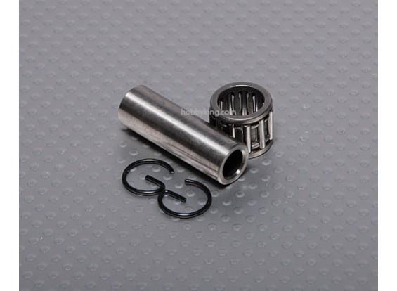 FTL-52 Гаджен Pin комплект (часть # 11-12-13)