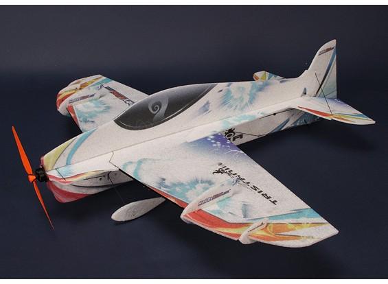 HobbyKing® ™ Tristania-ПОП Высокопроизводительные 3D Самолет ж / двигатель