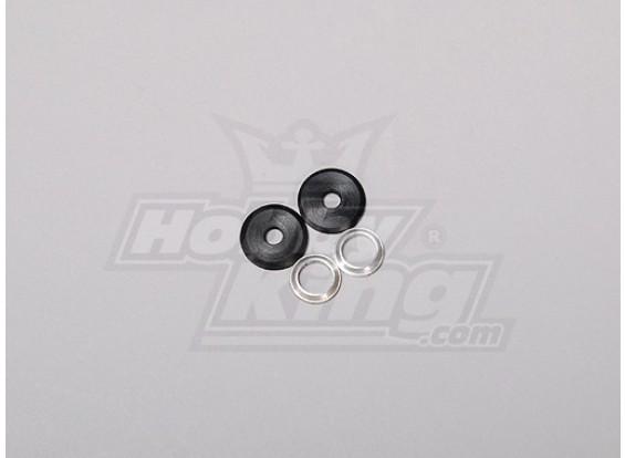 TZ-V2 0,90 Размер Упорное кольцо