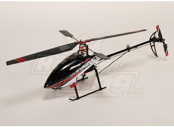 Walkera UFLYS Бесщеточный металла издание 4ch вертолет вилка & игра