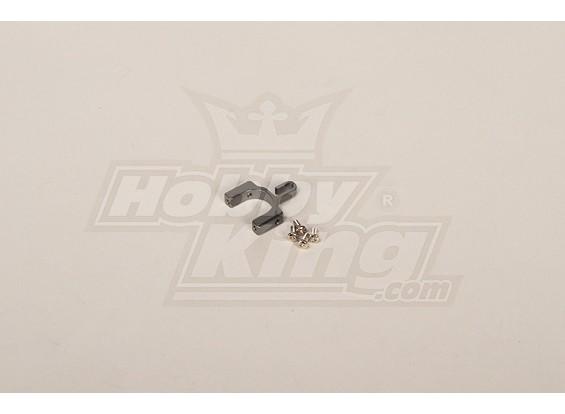 HK450V2 Горизонтальные полосы Fin
