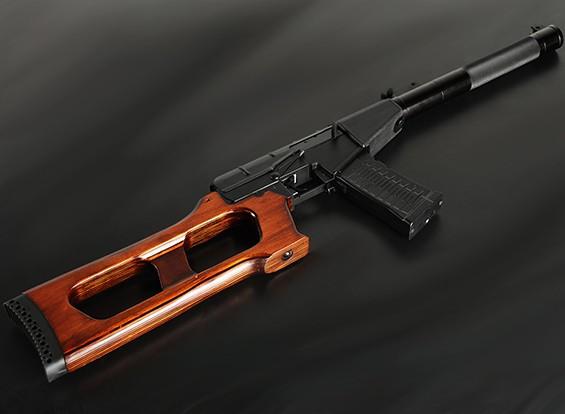 King Arms Винторез Снайперская винтовка AEG