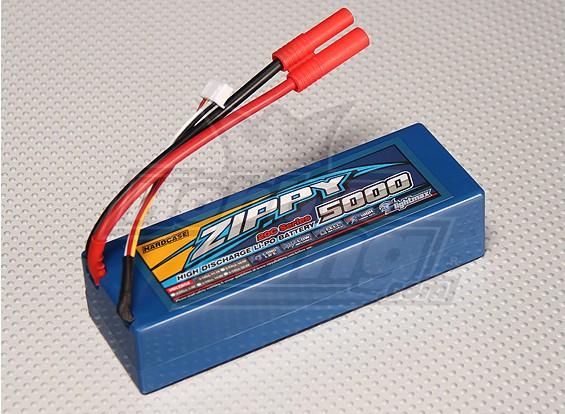 ZIPPY 5000mAh 3S1P 20C Hardcase пакет