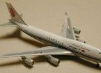 Gemini Jets Air China Boeing 747-400 B-2447 1:400 Diecast Model GJCCA005