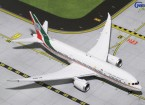 Gemini Jets Fuerza Aerea Mexicana (Mexican Air Force) Boeing B787-8 XC-MEX 1:400 Diecast Model GJMAF1629