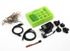 Grove Starter Kit Plus Интернет вещей (IoT) издание