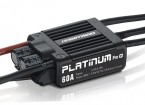 Hobbywing Платиновый 60A Brushless ESC В4 ж / 7A БЭК