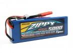 ZIPPY 5000mAh 2S1P 30C Hardcase пакет
