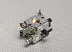 RCGF 15cc газовый двигатель - карбюраторный