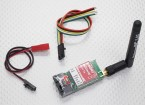 ImmersionRC 5.8GHz аудио / видео передатчик - Fatshark совместимый (600mW)