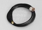 RG58 соединительный кабель SMA штекер N Мужчина (2 метра)