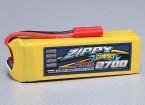 ZIPPY Компактный 2700mAh 6S 35C Lipo обновления