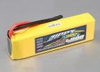 ZIPPY Компактный 4500mAh 4S 35C Lipo обновления