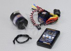 Hobbyking X-Car Brushless Power System 4000KV / 60A