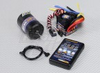 HobbyKing X-Car Brushless Power System 3000KV / 45A