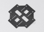 Turnigy Talon V2 углеродного волокна Главная нижняя пластина (1 шт)