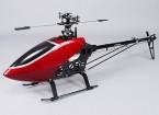 HK-550GT 3D ременной электрический вертолет комплект