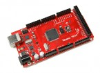 Kingduino Mega 2560 Совместимость Микроконтроллер совет