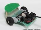 Простой расширяемый Робот шасси (KIT)