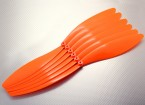 GWS EP Пропеллер (EP1575 / 381x191mm) оранжевый (6 шт / уп)