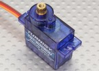 Turnigy ™ TGY-50090M Analog Servo MG 1.6кг / 0.08sec / 9g