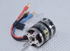 Turnigy L2815H-2700 4с Бесщеточный 450 Heli Motor (400W)