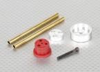 Замена топливного бака Bung И Fitting Kit
