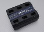 Turnigy 6 Порт 1S Интеллектуальное зарядное устройство