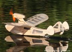 Парк Масштабные модели Mini Drake летающая лодка