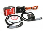 DJI Naza-H Полет на вертолете Контроллер FBL гироскоп системы ж / GPS