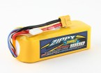 ZIPPY Компактный 1800mAh 6s 40c Lipo обновления