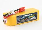 ZIPPY Компактный 4000mAh 6s 60c Lipo обновления