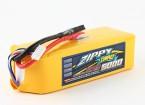 ZIPPY Компактный 5000mAh 6s 60c Lipo обновления