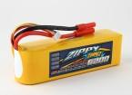 ZIPPY Компактный 6200mAh 4с 40c Lipo обновления