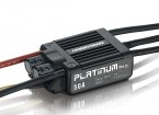 Hobbywing Платиновый 50A Brushless ESC V3 ж / 7A БЭК
