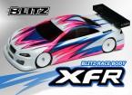 БЛИЦ XFR Race Body (190мм) (0,8мм) EFRA 4028